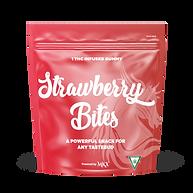 Strawberry Bites