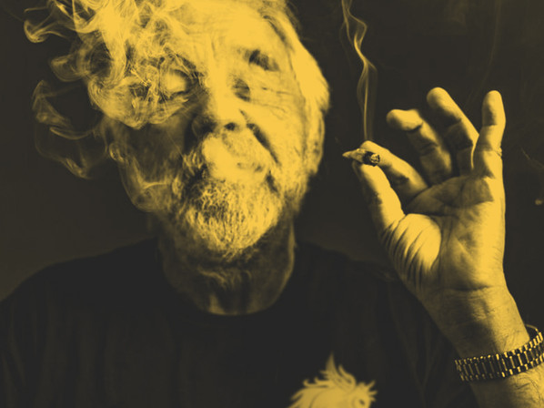 Tommy Chong x MKX
