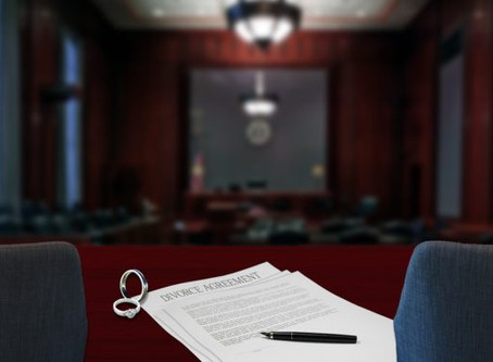 What Happens to the Marital Home During Divorce?