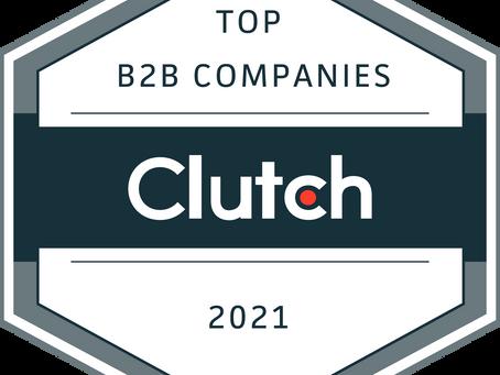 Michigan's Finest Branding Agency: Clutch Recognizes Qonkur Media Group