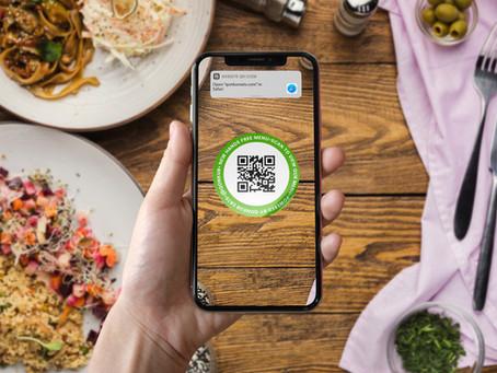 Qonkur Media launches Qonkur Eats, a new hands-free menu platform for businesses.