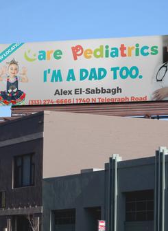 Care Pediatrics