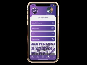 Flowerbowl iOS App