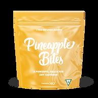Pineapple Bites