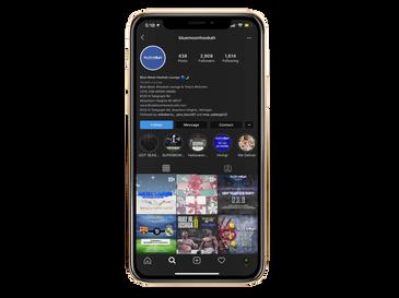 BlueMoon Social Media
