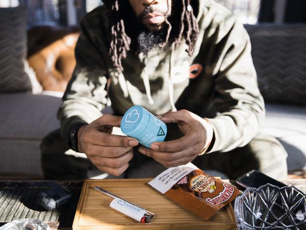 Cloud Cannabis | Live Higher