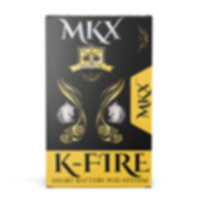MKX K Fire Battery