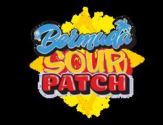 Bermuda Sour Patch