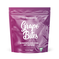 Grape Bites