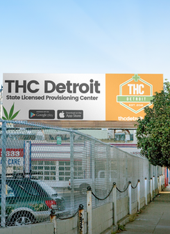 THC Detroit