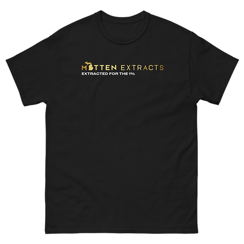 MItten Extracted T-shirt
