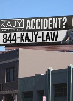 Kajy Law