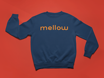 mockup-of-a-crewneck-sweatshirt-laid-fla