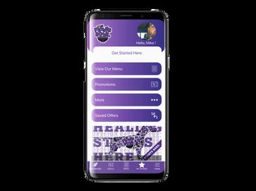 Flowerbowl Google Play App