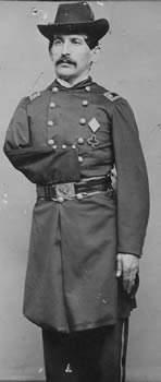 Maj Joseph E Egolf