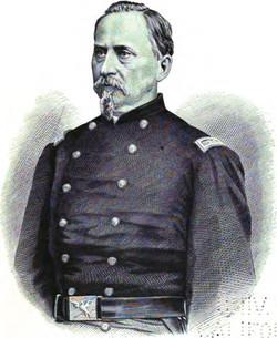 Col Levin Crandell