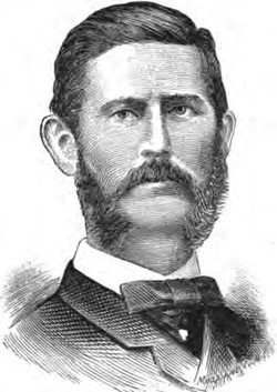 Capt Francis Clarkson
