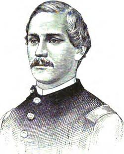 Capt Lewis H. Crandell