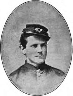 Capt George W. Pettit