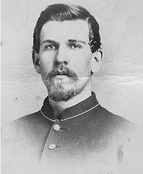 Pvt. Horatio Van