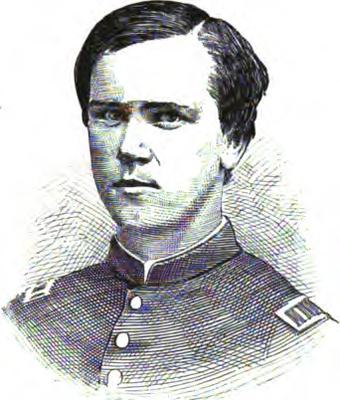 Lt Edward L. Shaw