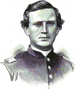Capt E.A. Hartshorn