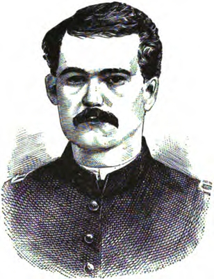 Capt William Hanlon