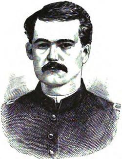 Capt William Hanlon