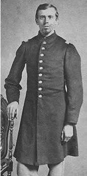 Capt Alexander S Sprindsteen