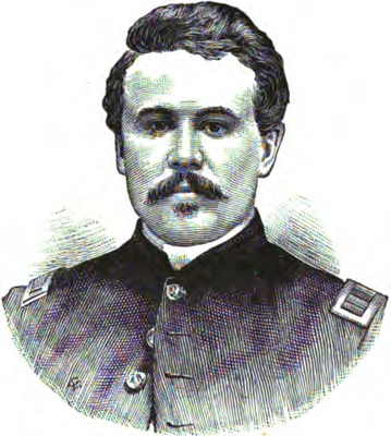 Capt William H. Hakes