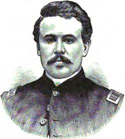 Capt William H. Hakes