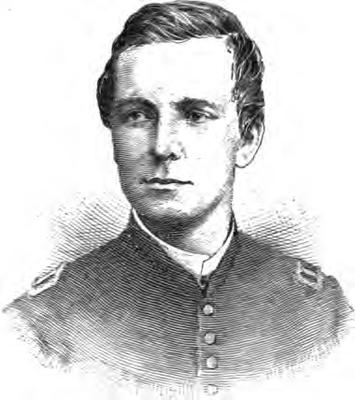 Lt Charles E. Cleminshaw