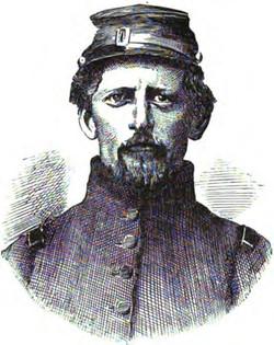 Capt Henry M. Ckum