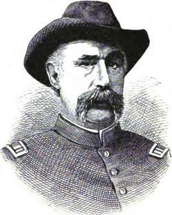 Capt William Blair
