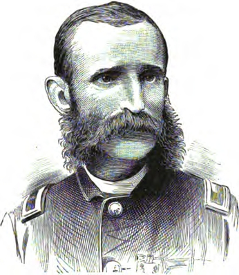 Lt William P. Hagadorn