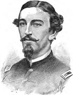 Capt Thomas F. Sheldon