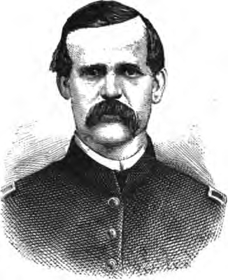 Capt William H. Babcock