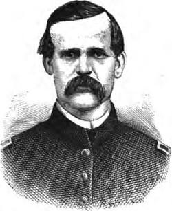 Capt William H. Babcock