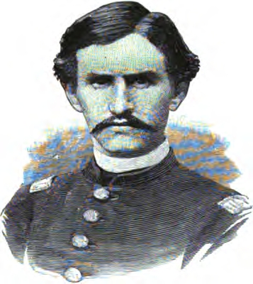 Capt George E. Lemon