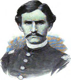 Capt George E. Lemon