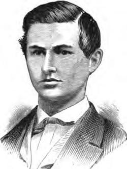 Capt Edward C. Jackson