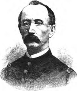 Lt David B White