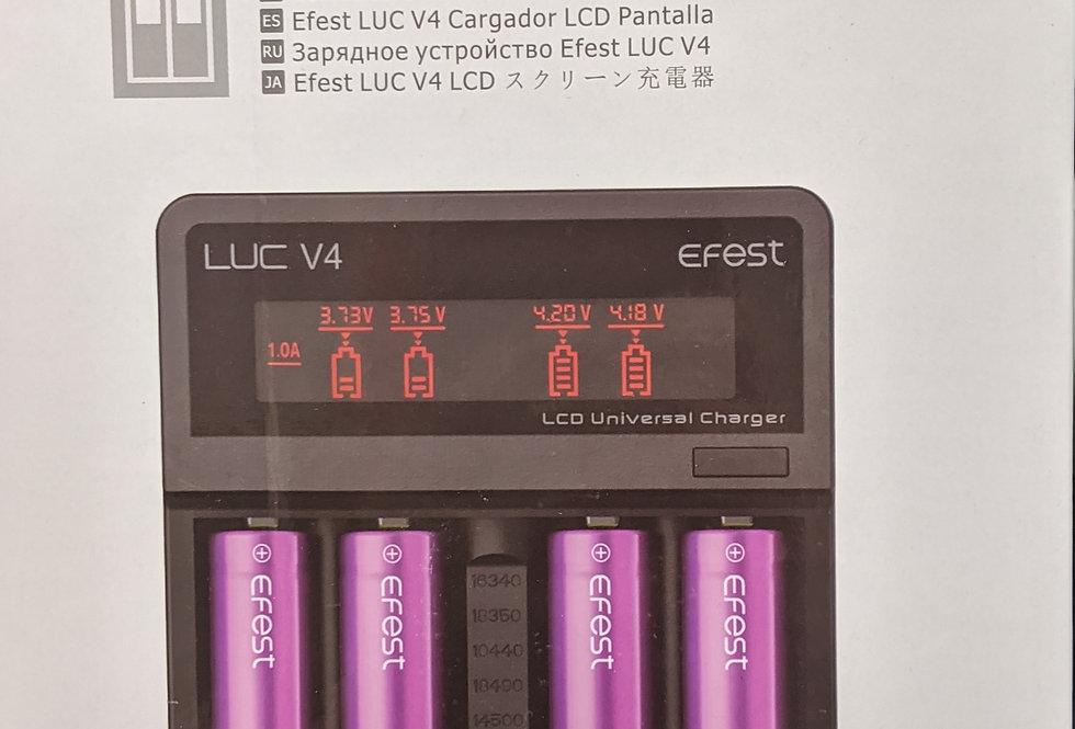 Efest LUC 4V Charger