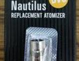 Aspire Nautilus BVC 1.8 ohm Coils