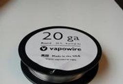 Genuine Vapowire
