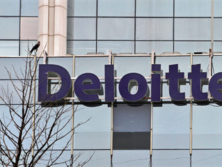 Deloitte Just Gave Its Workers 16 Weeks Paid Leave For Caregiving