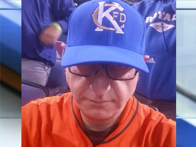KC Fireman's Department Hat