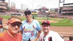 Lets Go Cardinals
