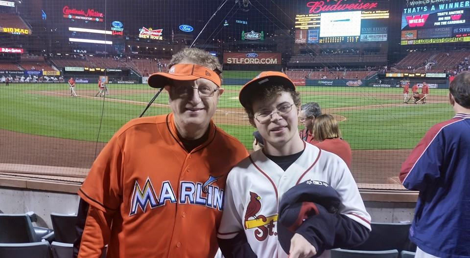 Marlins Man Friends