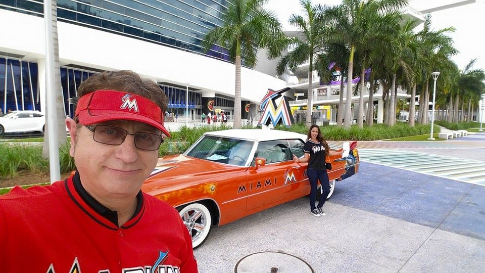 Marlins Mobile